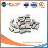 As ferramentas de carboneto de tungsténio intercambiáveis