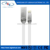 Apple Devices iPhone iPod Tablet Sync Charge를 위한 Mfi Aluminum Lightning Cable