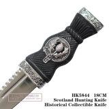 Ножи собрания лезвия тактических ножей ножей звероловства фикчированные 18cm