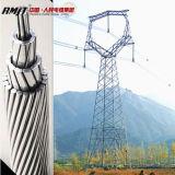 Aluminiumleiter Stahl verstärktes ACSR (JL-G1A) mit GB/T 1179-2008