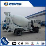 Misturador de caminhão de Concreto Beiben 9 Cbm Máquina Betoneira Diesel