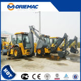 Backhoe van Changlin Wz30-25 Lader