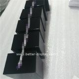 Imballaggio acrilico su ordinazione Btr-B7024 del contenitore di ciglio del fornitore