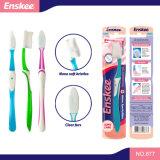 Toothbrush adulto com cerdas Nano 877