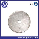 Настраиваемые высокое качество шлифовки колесо (Gw-100019)