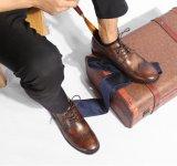 Nouveau mode en cuir colorés Hommes chaussures occasionnel de conduite de bateau