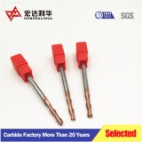 Fácil de usar e durável com ferramentas de corte de alta precisão para a Mitsubishi para o Molde