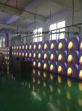 Hochauflösende LED-farbenreiche Videodarstellung-Innenwand P2.5 P3 P3.91 P4 P4.81 P5 P6 P8 P10
