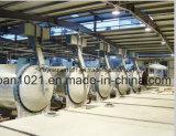 AAC Autoklav für die Ziegelstein-Block-Herstellung