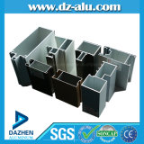 공장 제조 자유롭 견본 알루미늄 단면도 몰디브 Windows 문