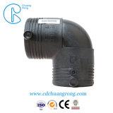 HDPE Kolben-Schmelzverfahrens-Gas-Befestigungen