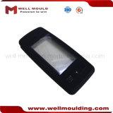Molde plástico da modelação por injeção do molde do escudo eletrônico diário do produto das necessidades