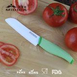 Cuchillo rebanador de cerámica de cocinar al por mayor de las herramientas