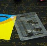 Placa Deslizante de alta qualidade embalagem blister para produtos eletrônicos