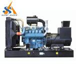 パーキンズエンジンを搭載する中国の工場100kw Genset