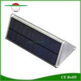 태양 점화 IP65 무선 운동 측정기 외부에 의하여 거치되는 벽 램프