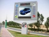 영상 스크린 방수 P10 옥외 발광 다이오드 표시 광고