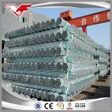 Tubulação de aço galvanizada produto de moinho de tubulação de aço de Tianjin Youfa com boa qualidade