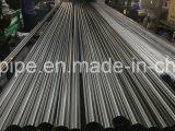 SA 312の304ステンレス鋼の管
