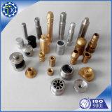 Pièces de rotation de usinage faites sur commande de commande numérique par ordinateur d'acier inoxydable en métal de précision d'OEM Manufactore