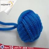 Hot Sale Paracord Monkey Ball Fist Monkey noeud trousseau