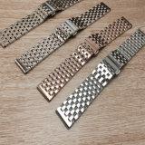 cinturini solidi 22mm dell'acciaio inossidabile di 316L 20mm