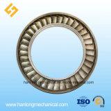 Legering die op hoge temperatuur de Ring van de Pijp van de Turbocompressor Ge/Emd gieten