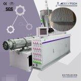 Machine d'extrusion de profil de PE de PVC de WPC