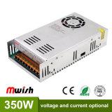 350W kleine Schaltungs-Ein-Outputstromversorgung des Datenträger-AC/DC