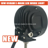 Nuevo e-MARK 18W Osram Offroad luz LED de trabajo para Jeep Wrangler (GT2009-18W)