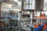 O OPP rotativo totalmente automático a cola termofusível quente da máquina de rotulação