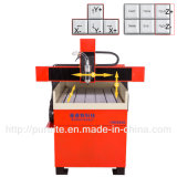 Cnc-Bohrmaschine CNC-hölzerne Fräsmaschine