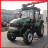 55CV Tractor Orchard Four-Wheeled (FM554G)