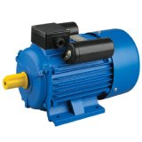 Электрический двигатель конденсатора одиночной фазы 2 серии 0.75kw Yc/Ycl