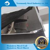 ASTM 304 Ba beëindigt het Blad van het Roestvrij staal voor Bouw