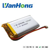 navulbare Batterij 803048pl 1100mAh voor GPS/MID/Speaker