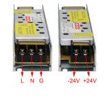 электропитание переключения 12V 36W тонкое СИД для светлой коробки