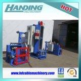 Doppelte Schichttaping-Hochgeschwindigkeitsmaschine für DrahtTaping