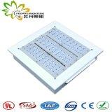 Tankstelle-Licht des Aluminium-IP65 120W LED, LED-Kabinendach-Licht, bringend von Shenzhen unter