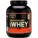 OEMのパッケージが付いている5lbsチョコレート味蛋白質の粉の乳しよう蛋白質