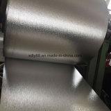 Bobina di alluminio impressa della buccia d'arancia