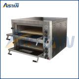 """Ep8t de Commerciële Oven van /Baking van de Oven van de Pizza van Twee Laag Elektrische voor 8X12 """" Pizza"""