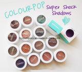 Sombra de ojo duradera de los colores del sombreador de ojos 18 de Colourpop del maquillaje del ojo