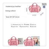 De nieuwe Schooltas van de Zwerver van het Leer van Pu Dame Fashion Handbag Tote Messenger