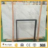 Marmo di pietra bianco cinese di Volakas di prezzi poco costosi nuovo