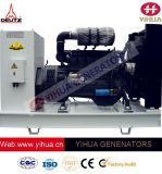 Yihua Deutz Water Cooling 20-320kw 50Hz Diesel gene set [IC180228b]