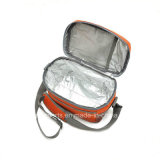 工場600dオックスフォードはピクニック氷によって絶縁されるより涼しい袋を遊ばす