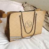 Мешок плеча PU высокого качества хозяйственной сумки повелительниц мешков повелительницы Сумки Женщины типа способа с дешевым ценой Sy8679