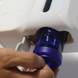 De plastic Elektrische Verspreider van het Aroma met Muur Opgezet voor Verkoop