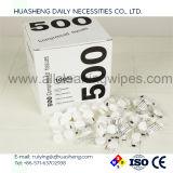 Veegt het Samengeperste Servet van Eco Servet 500 Pak af